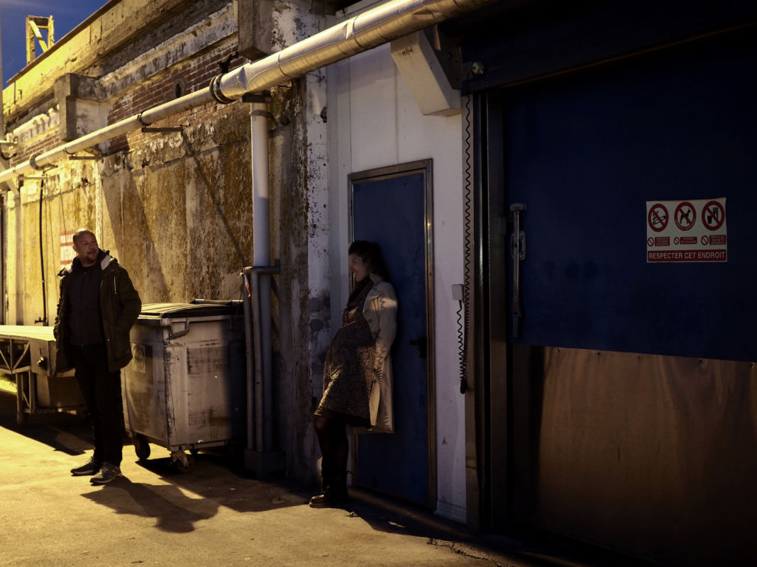 Serie Noire © Eric Courtet