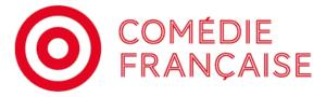 logo La Comédie française