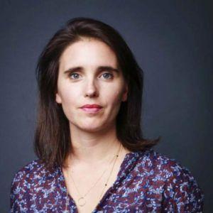 Julie Deliquet - photo Samuel Kirszenbaum