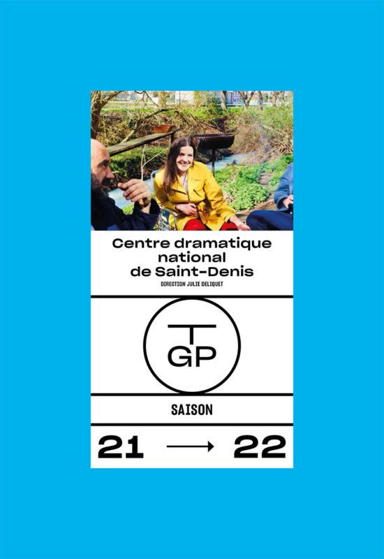 Brochure Saison 21-22
